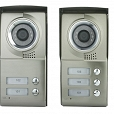 VIDEO DOOR PHONES FOR 2,3,4 APARTMENTS